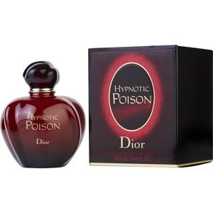 Brand New Dior Hypnotic Poison 3.4oz Never Opened